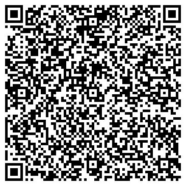 QR-код с контактной информацией организации ОАО ПАРКОН