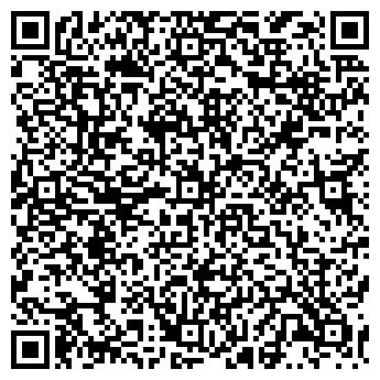 QR-код с контактной информацией организации ДСК 2+ТАРМО, ООО