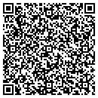 QR-код с контактной информацией организации ООО ЗИМ