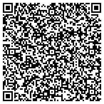 QR-код с контактной информацией организации МЕТАЛЛИЧЕСКИЕ КОНСТРУКЦИИ