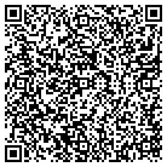 QR-код с контактной информацией организации МЕТКО, ООО