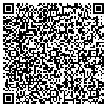 QR-код с контактной информацией организации ПЕРСПЕКТИВА ПСК, ООО