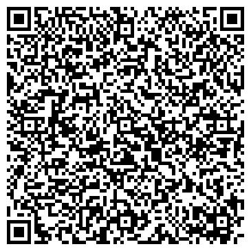 QR-код с контактной информацией организации АССОЦИАЦИЯ ПРЕДПРИЯТИЙ МЕБЕЛЬНОЙ И ДЕРЕВООБРАБАТЫВАЮЩЕЙ ПРОМЫШЛЕННОСТИ РК