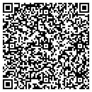 QR-код с контактной информацией организации ПЕТРОПОЛИС