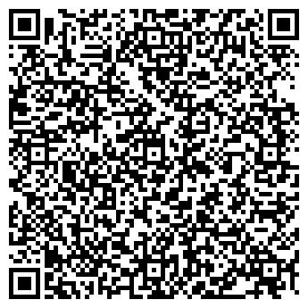 QR-код с контактной информацией организации АЯЖАН ЧАСТНЫЙ МЕДИЦИНСКИЙ КОЛЛЕДЖ