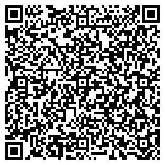 QR-код с контактной информацией организации ВЕБЕР СТО
