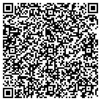 QR-код с контактной информацией организации ГОЛЬФ-КЛУБ, ООО
