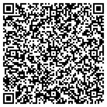 QR-код с контактной информацией организации КАРЕТНЫЙ ДВОР