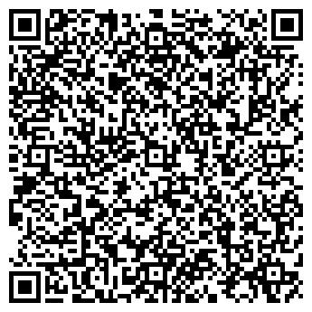 QR-код с контактной информацией организации КЕНИГСБЕРГ АВТОЦЕНТР