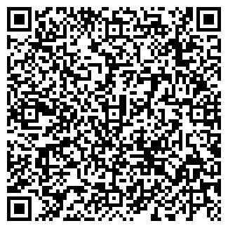 QR-код с контактной информацией организации ОПЕЛЬ ЦЕНТР