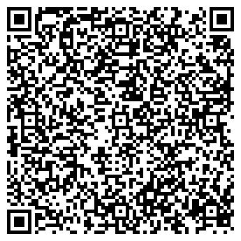 QR-код с контактной информацией организации ТРИАФ, ООО