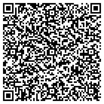 QR-код с контактной информацией организации ХОРОШИЕ КОЛЕСА