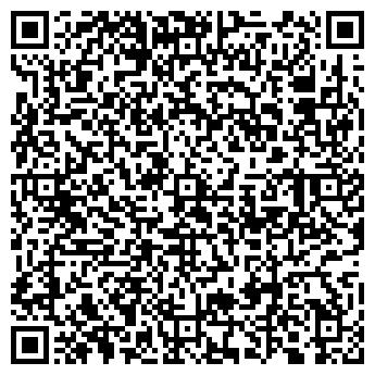 QR-код с контактной информацией организации ЗНАМЯ АВТОКОМПЛЕКС
