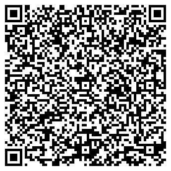 QR-код с контактной информацией организации АГЕНТСТВО ЛМС, ООО