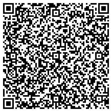 QR-код с контактной информацией организации АИСТ - ПРОФЕССИОНАЛЬНЫЙ ИНСТРУМЕНТ