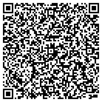 QR-код с контактной информацией организации МИТРА ИНЖИНИРИНГ, ООО