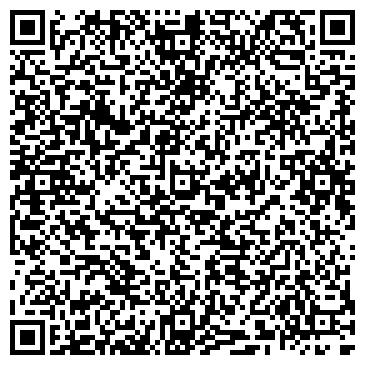 QR-код с контактной информацией организации ВЕЧЕРНИЙ Г.АЛМАТЫ, РЕДАКЦИЯ ГАЗЕТЫ