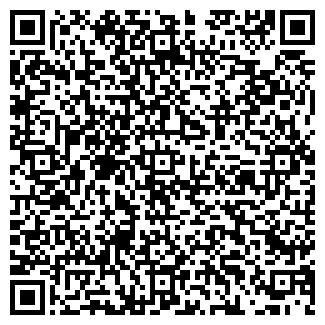 QR-код с контактной информацией организации СТОРМ