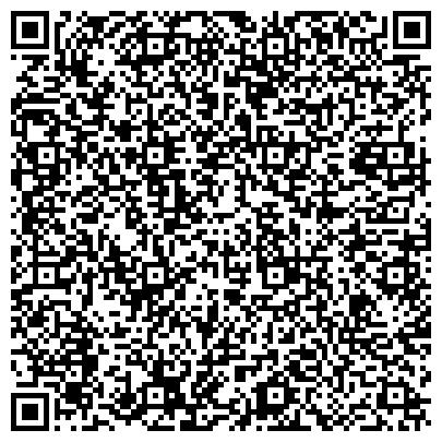 QR-код с контактной информацией организации MegaService SPB