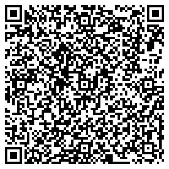 QR-код с контактной информацией организации КВАДРА-М НПП, ООО