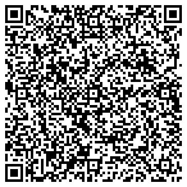 QR-код с контактной информацией организации ФОРТ-СЕРВИС