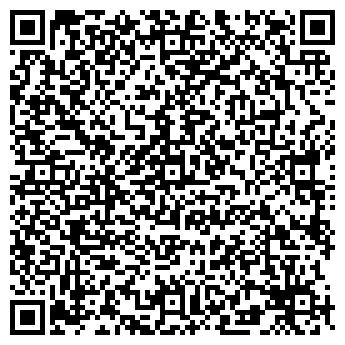 QR-код с контактной информацией организации ПРИНТ ГАРАНТ