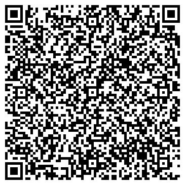 QR-код с контактной информацией организации ТЕЛЛУР ООО СЕВЕРНЫЙ ФИЛИАЛ