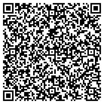 QR-код с контактной информацией организации ООО ПЕТРО-КОМПЛЕКТ