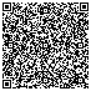 QR-код с контактной информацией организации ЭКО ТУСТ СЕВЕРО-ЗАПАД,  ООО