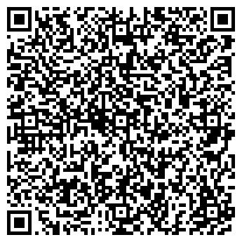 QR-код с контактной информацией организации ДОЛФИН КОМПАНИ
