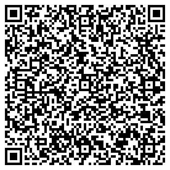 QR-код с контактной информацией организации ЛЭР-ЭЛЕКТРОСЕРВИС, ООО