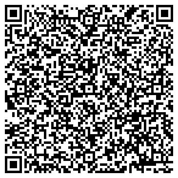 QR-код с контактной информацией организации ПЕТЕРБУРГСКИЙ ЭНЕРГЕТИК, ООО