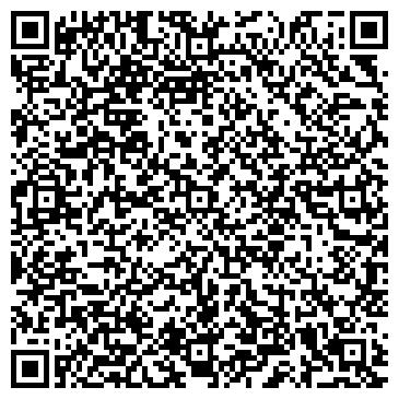 QR-код с контактной информацией организации Пансионат «Вилла Добра»