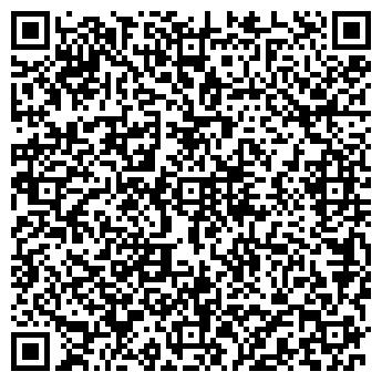 QR-код с контактной информацией организации КЕНГИРБАЕВ, ЧП
