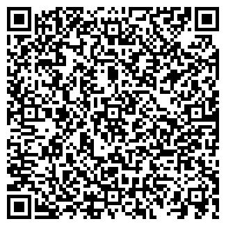 QR-код с контактной информацией организации JET
