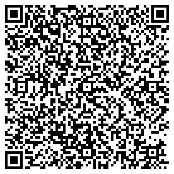 QR-код с контактной информацией организации ВИЛОН, ООО