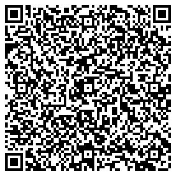 QR-код с контактной информацией организации АНАЛИТИКА-СПБ, ООО