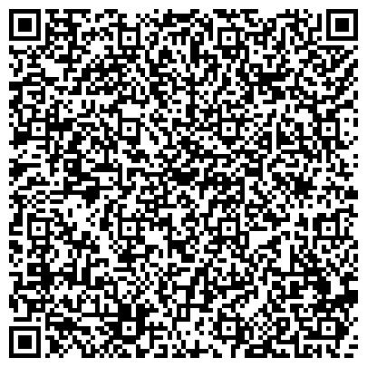 QR-код с контактной информацией организации ИНФОРМАЦИОННЫЙ ЦЕНТР ПО СРЕДСТВАМ ДИАГНОСТИКИ САХАРНОГО ДИАБЕТА