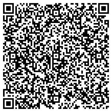 QR-код с контактной информацией организации ООО Северный Путь
