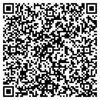 QR-код с контактной информацией организации СПИРА, ЗАО
