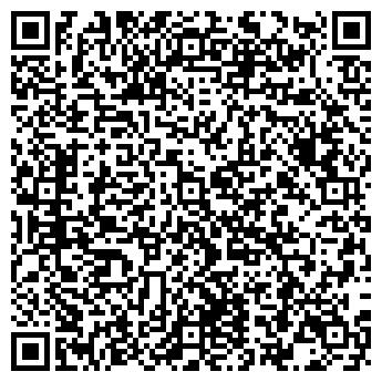 QR-код с контактной информацией организации ТРАНКОМС