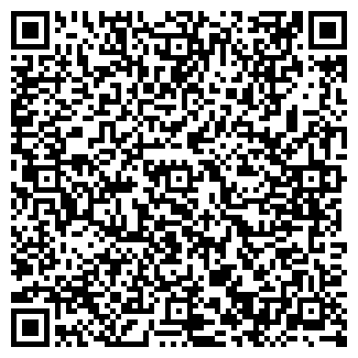 QR-код с контактной информацией организации ГЕОСИСТЕМА