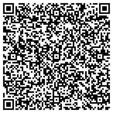 QR-код с контактной информацией организации РАЙЖИЛОБМЕН КАЛИНИНСКОГО РАЙОНА