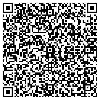 QR-код с контактной информацией организации БАЛТПРОЕКТ, ООО
