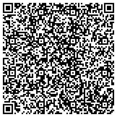 QR-код с контактной информацией организации КАЛИНИНСКИЙ РАЙОН АВАРИЙНО-ДИСПЕТЧЕРСКАЯ СЛУЖБА ЖКС № 1