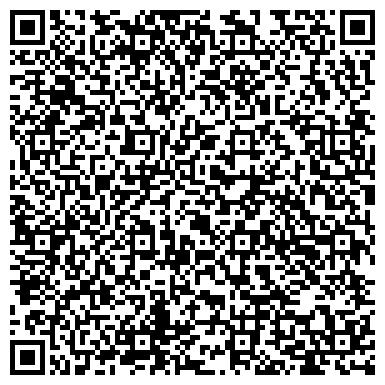 QR-код с контактной информацией организации ГКП на праве хозяйственного ведения ГОРОДСКОЙ ЦЕНТР РЕПРОДУКЦИИ ЧЕЛОВЕКА ГККП