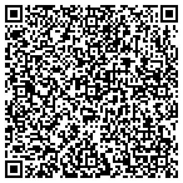 QR-код с контактной информацией организации ЗЕЛЕНЫЕ ПРОСТОРЫ, ООО