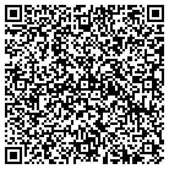QR-код с контактной информацией организации СТРОЙТРАНСКОМ, ООО