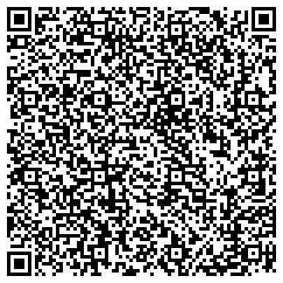 QR-код с контактной информацией организации ДЕТСКАЯ ОБЛАСТНАЯ КЛИНИЧЕСКАЯ БОЛЬНИЦА ТРАВМАТОЛОГИЧЕСКАЯ ПОЛИКЛИНИКА