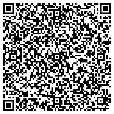 QR-код с контактной информацией организации КАЛИНИНСКОГО РАЙОНА КВД № 9